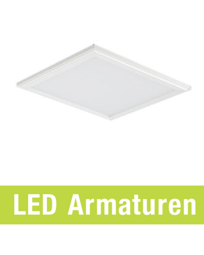 LED-Armaturen